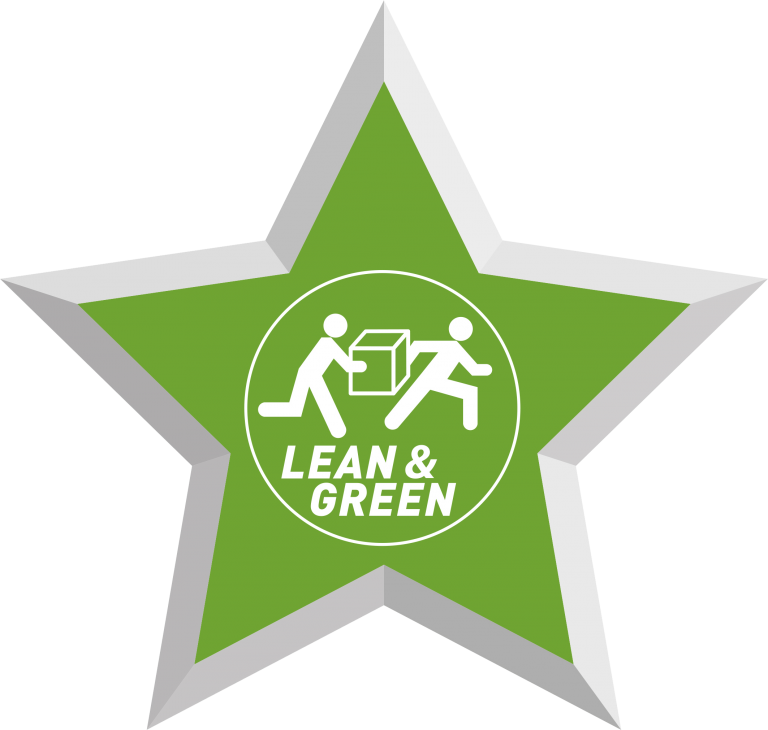 Lean & Green Star
